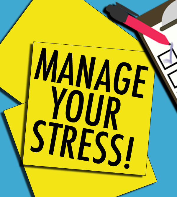 how to manage your stress wisely For information about the stress management and biofeedback lab and  it is  wise to listen to the suggestions of others, but when we finalize our goals, we.